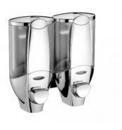 TX07-2 (700 ml) Дозатор для жидкого мыла пластмассовый