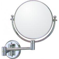 TJ80-6 Зеркало увеличительное настенное
