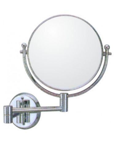 Зеркало увеличительное настенное TJ80-6