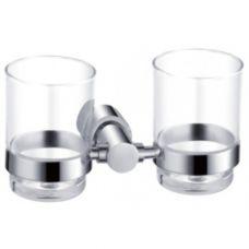 TG1202-2 Держатель стакана двойной