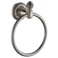 TG2106 Полотенцедержатель в форме кольца