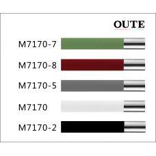 M7170 Гибкий излив белый