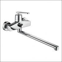 T2723 Смеситель для ванны с длинным изливом