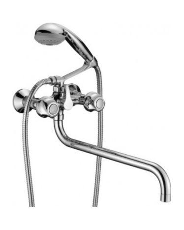 T6423 Смеситель для ванны с шаровым переключателем