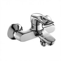 T4802C Смеситель для ванны. Эконом