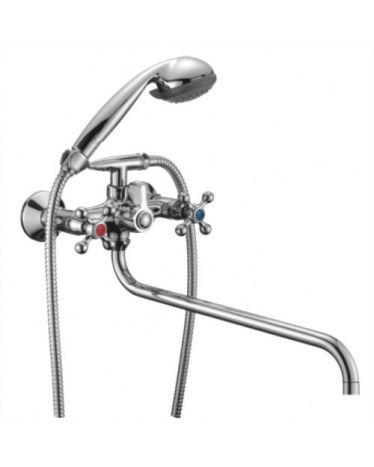Смеситель для ванны с длинным изливом (40 см) T6923