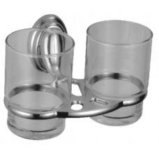 TG1002-2 Держатель стакана двойной