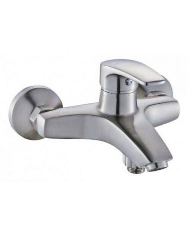 T2802L ЛЮКС Смеситель для ванны